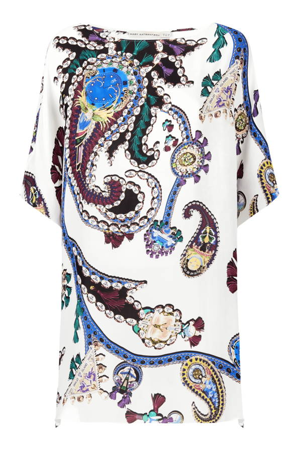 Copyright - Mary Katrantzou