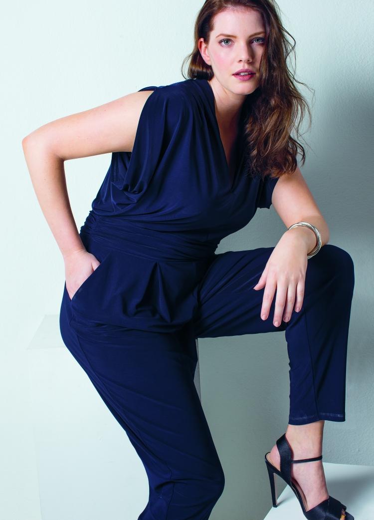 Look 16 - Zena Jumpsuit £99