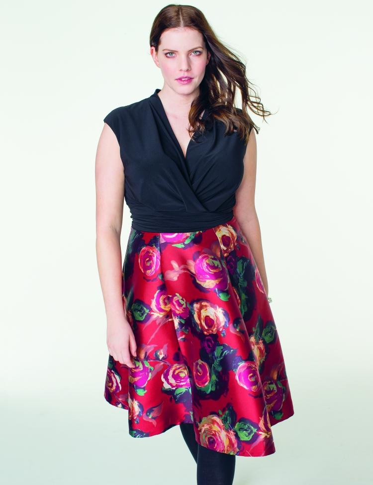 Look 18 - Laura Dress £150
