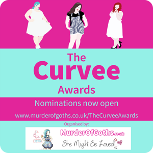 curvee awards