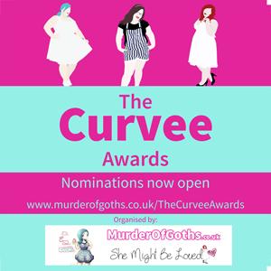 curvee awards
