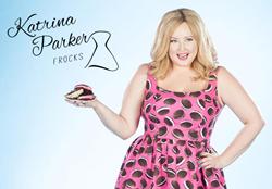 Katrina Parker Frocks