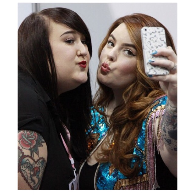 Tess_holliday_Selfie_lottie_lamour