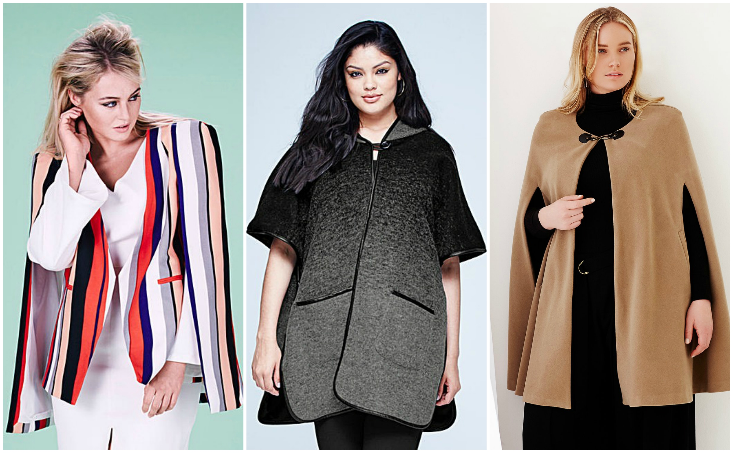 plus_size_cape_coats