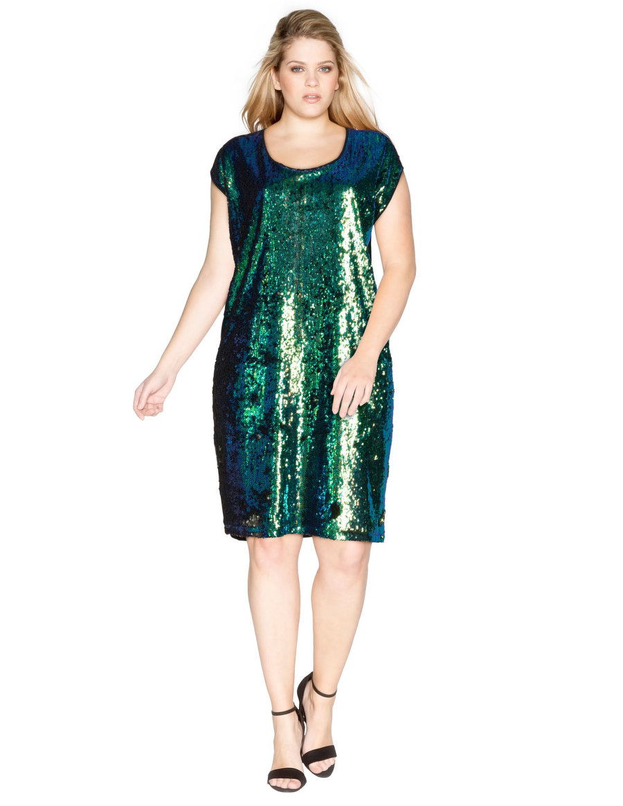 navabi_manon_baptiste_plus_size_sequin_dress_Lottie_Lamour