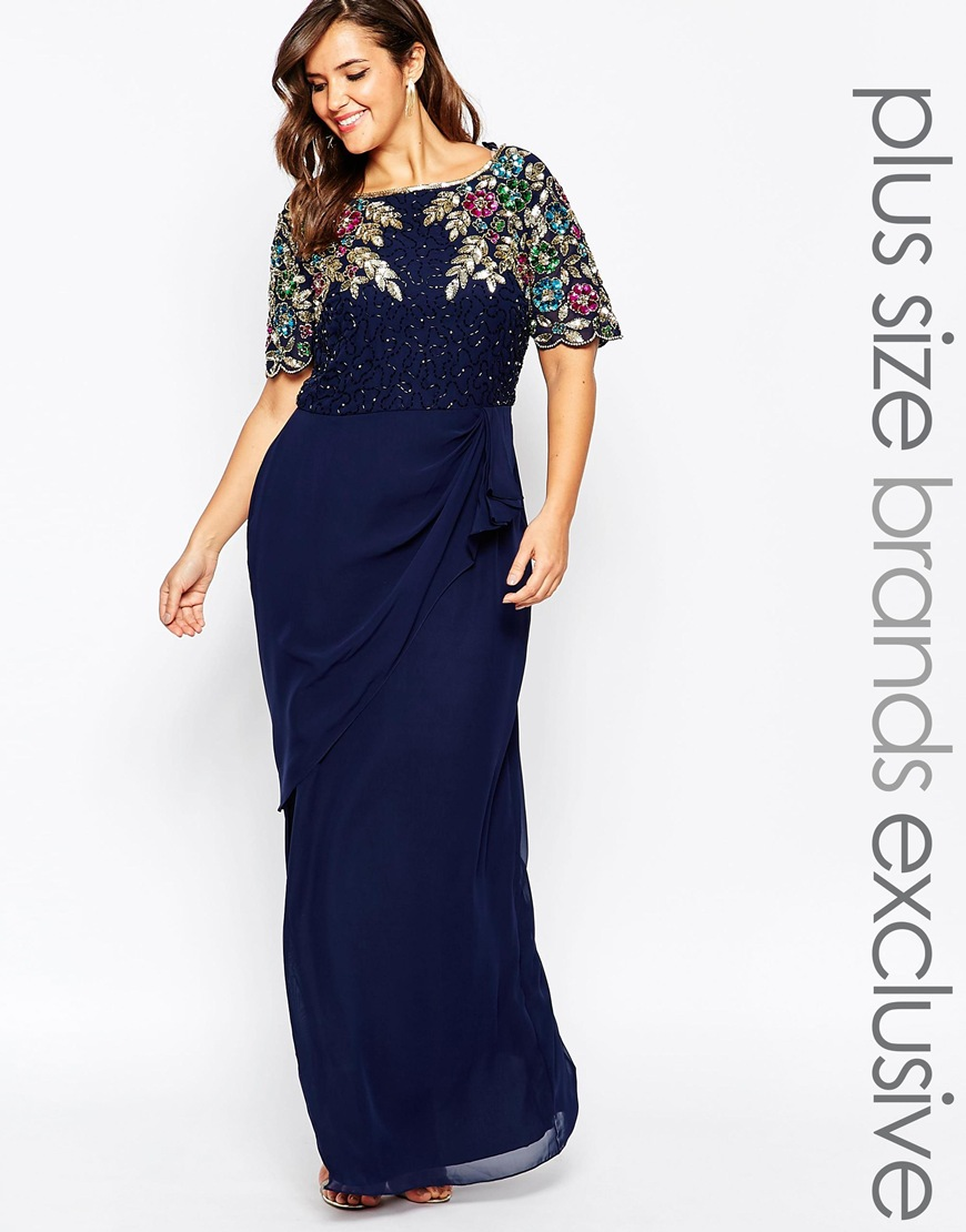 virgos_lounge_plus_size_maxi_dress_sequins_navy_lottie_lamour