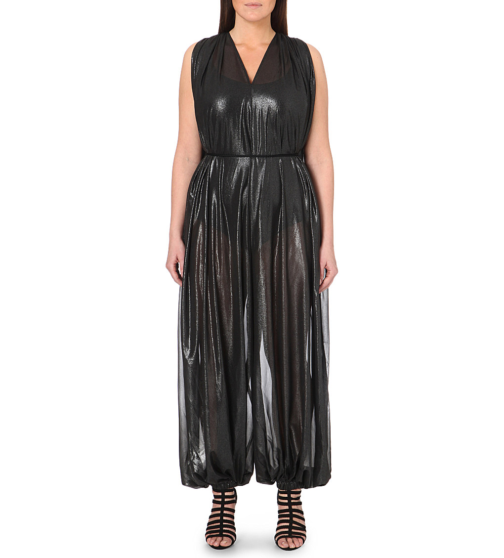 beth_ditto_plus_size_fashion_range_lottie_lamour_lame-silver_jumpsuit