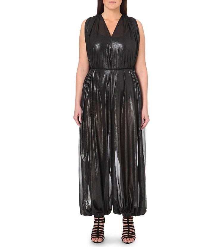 beth_ditto_plus_size_fashion_range_lottie_lamour_lame-silver_jumpsuit