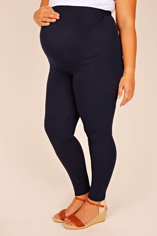 yours_clothing_plus_size_maternity_range_bump_it_up_leggings_lottie_lamour