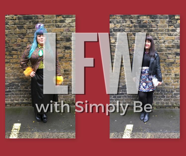 lottie_lamour_london_fashion_week_plus_size_simply_be_review
