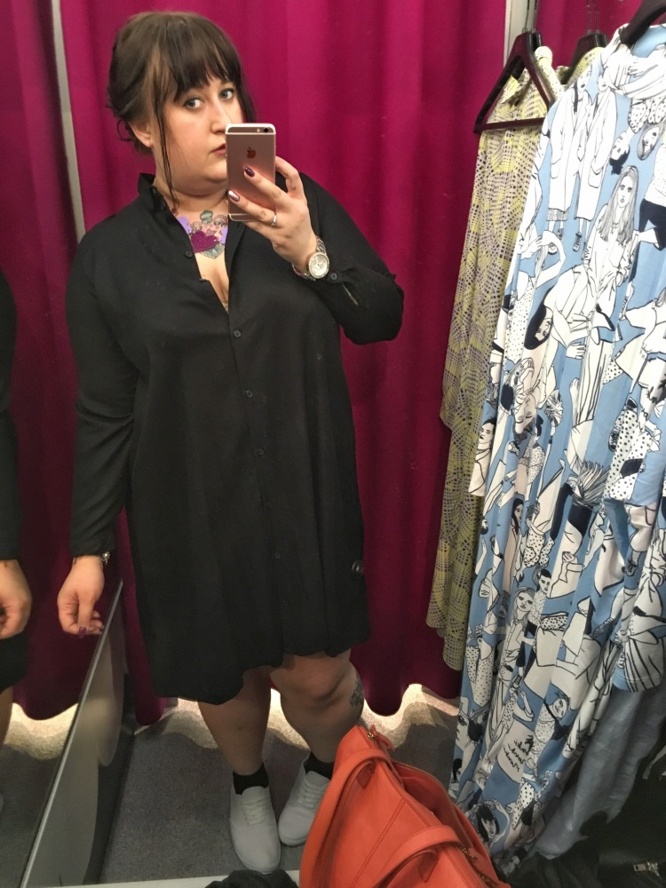lottie_lamour_monki_black_shirt_plus_size_dress