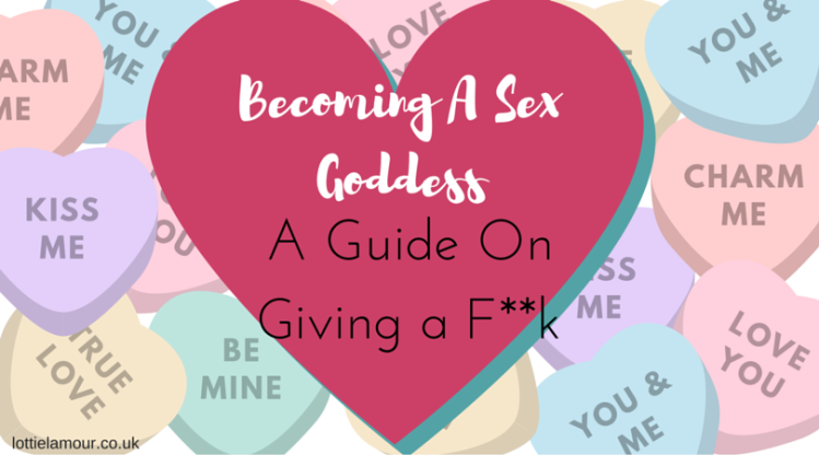 A guide to being sexist?