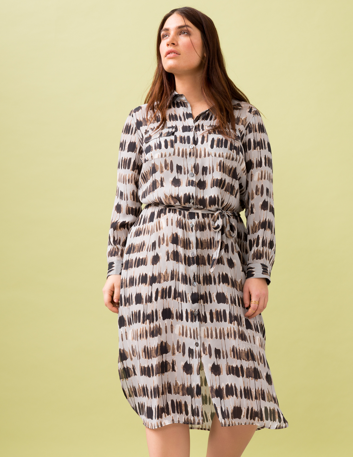 navabi-shirt-dress-lottie-lamour