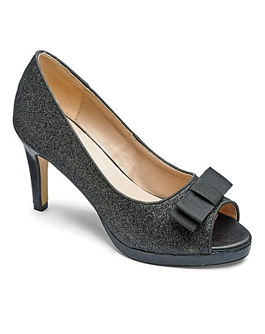 simply-be-peep-toe-shoe-glitter-heel-wide-fit-lottie-lamour-blog